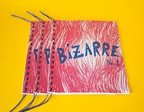 BIZARRE Nº1 Fanzine