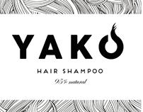 Yako Haircare