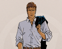 DVD Collector Largo Winch II