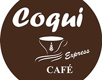 Menú digital de Café Coqui Express