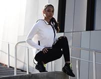 Nike Womens Sportswear: Lunar SkyHi