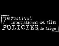 7e Festival international du film policier de Liège