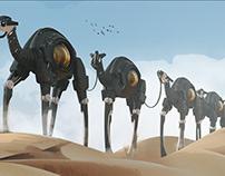 Masters of Desert