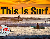 Greg Noll surfboards - This is Surf