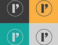Personal Logo   Typography   Branding