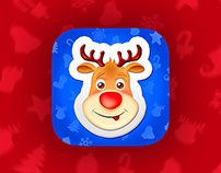 Yet Another Christmas Puzzle Flow for iPhone and iPad