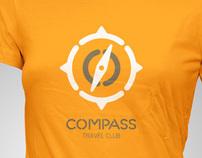 Compass Travel Club logo