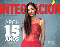 Revistas para la Asociación Peruano China - APCH