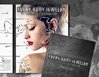 Every Body Jewelry Catalog