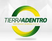 Imagen Corporativa Tierra Adentro