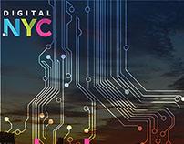 Digital NYC redesign