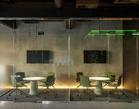 MAXITECH office