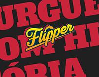 Flipper | Redesign e identidade visual