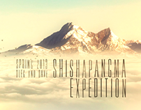 Shishapangma Expedition - DVD opening scene