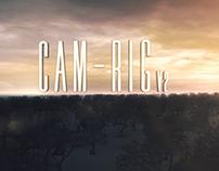"""""""Maltaannon's CAM-RIG v2"""" - FanArt"""