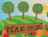 Whole Foods Market | Seasonal Packaging