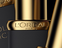loreal product render