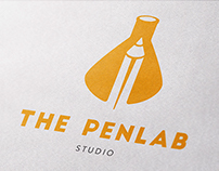 The Penlab Branding