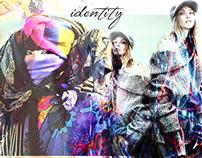 Moodboard - Hidden Identity