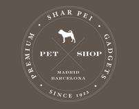 Shar Pei Shop