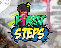 First Steps 2(B-boy Event)