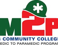 MM2P Logo