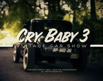 Cry Baby 3