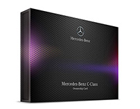 Mercedes-Benz Packaging