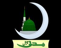 Madani Channel (Logo 2015)