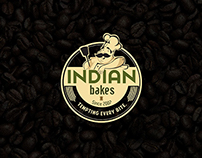 Indian Bakes