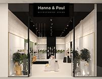 Hanna & Paul