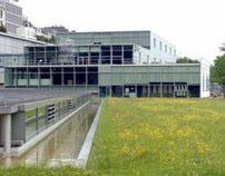 Afstudeerproject Academie van Bouwkunst Arnhem (Artez)