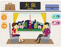 Wincastle Travel - Japan