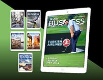 SkylifeBUSINESS iPad Magazine
