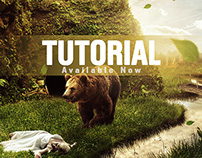 """The Predation"" Tutorial - Now Available !"