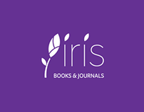 Iris - Books & Journals