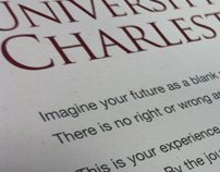 Unviversity of Charleston Journal