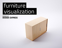 FURNITURE VISUALIZTIONS - DESIGNS BY DESIGN EXPRESS