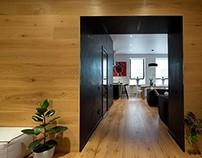 Panda's Apartment