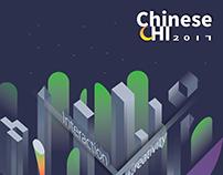 Chinese CHI 2017