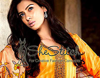 Rabea Pashmina Designer Embroidered Collection 2014-15