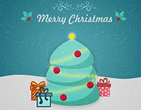 Merry Christmas by Agilie