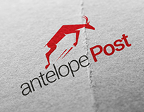 Antelope Post Logo