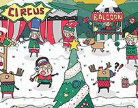 Christmas & Park