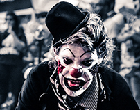 Circus from Hell