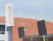 Nieuwbouw Bredeschool Het Voortouw Etten-Leur