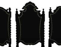 Throne - Bench