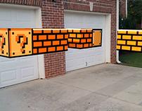 3D Mario Street Test