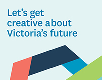 Creative Victoria  - Creative Industries Strategy