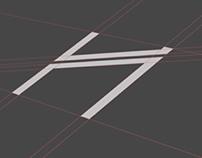 片刻logo提案